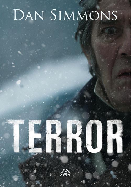 okładka Terrorksiążka      Simmons Dan