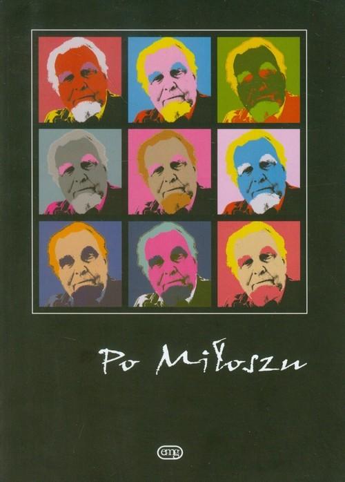 okładka Po Miłoszu, Książka  