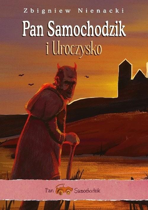 okładka Pan Samochodzik i Uroczyskoksiążka |  | Zbigniew Nienacki