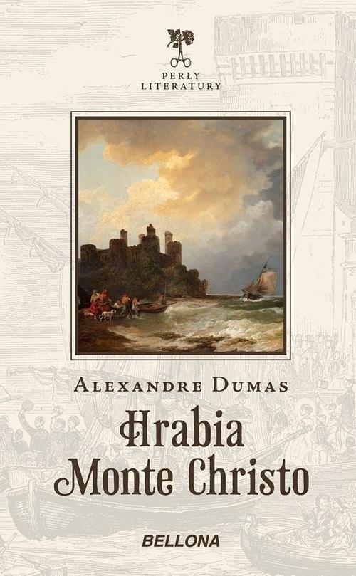 okładka Hrabia Monte Christo Tom 1/2książka |  | Aleksander  Dumas