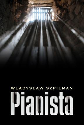 okładka Pianista, Książka | Szpilman Władysław