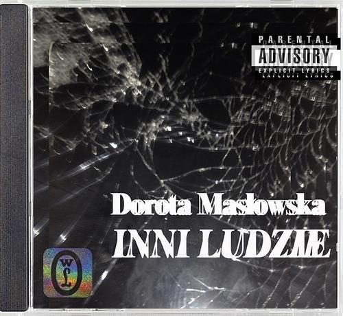 okładka Inni ludzie, Książka | Masłowska Dorota