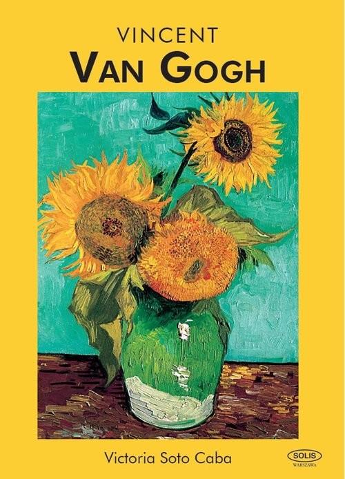 okładka Vincent van Goghksiążka |  | Caba Victoria Soto