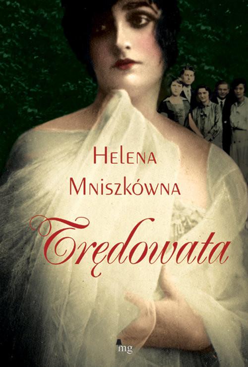 okładka Trędowataksiążka |  | Mniszkówna Helena