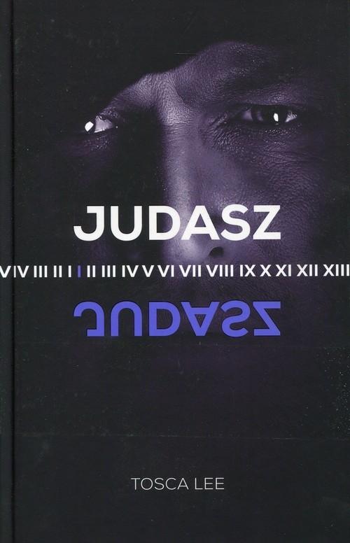 okładka Judasz, Książka | Lee Tosca