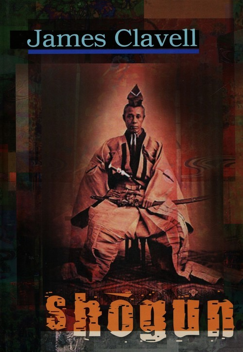 okładka Shogunksiążka |  | Clavell James