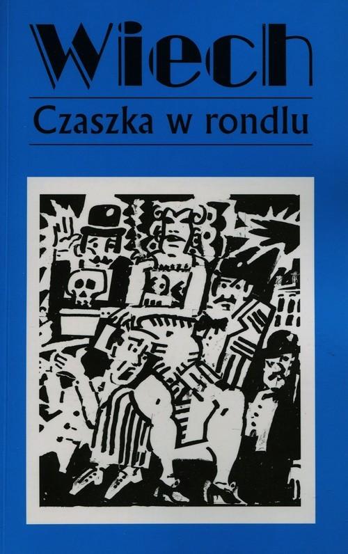 okładka Czaszka w rondlu Tom 9książka |  | Wiechecki Stefan Wiech