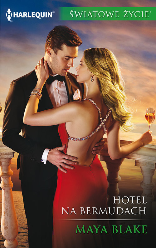 okładka Hotel na Bermudachksiążka |  | Maya Blake