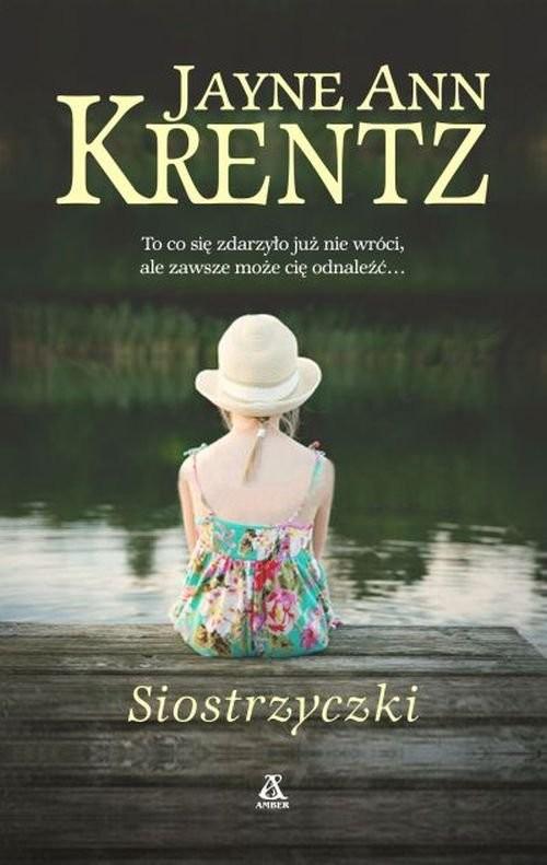 okładka Siostrzyczki, Książka | Jayne Ann Krentz