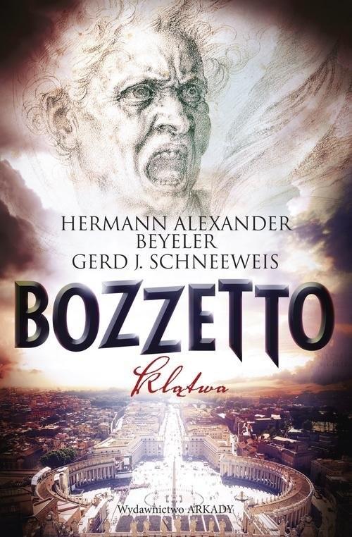 okładka Bozzetto, Książka | Hermann Alexander Beyeler, Gerd J. Schneeweis
