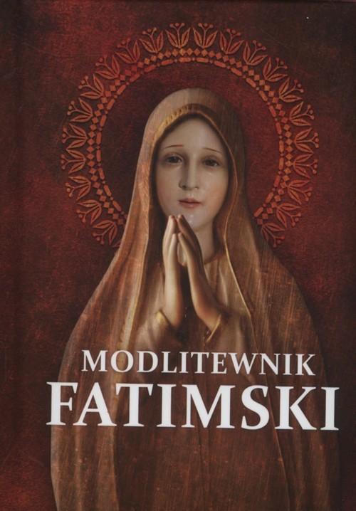 okładka Modlitewnik Fatimski, Książka  