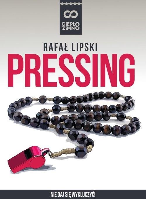 okładka Pressingksiążka      Lipski Rafał