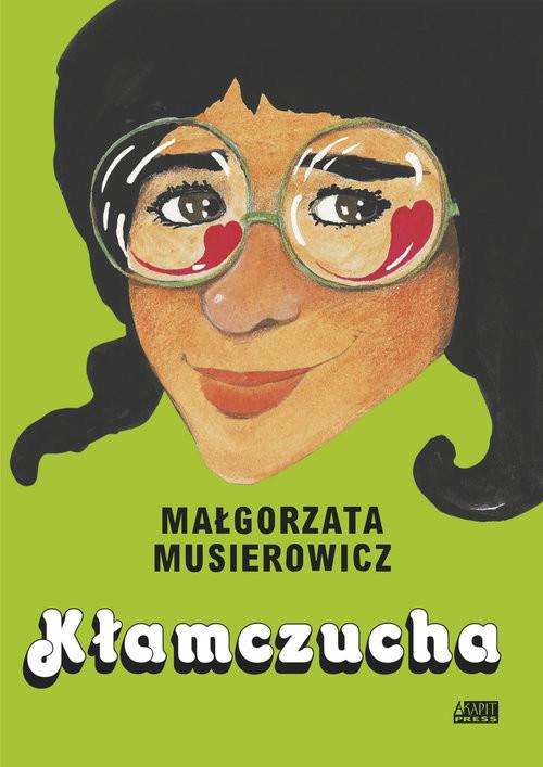 okładka Kłamczuchaksiążka |  | Musierowicz Małgorzata