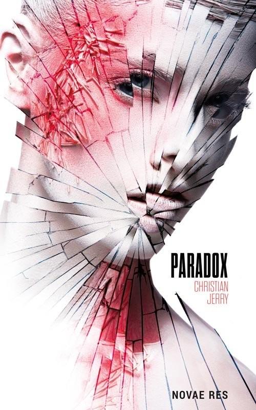 okładka Paradoxksiążka |  | Jerry Christian