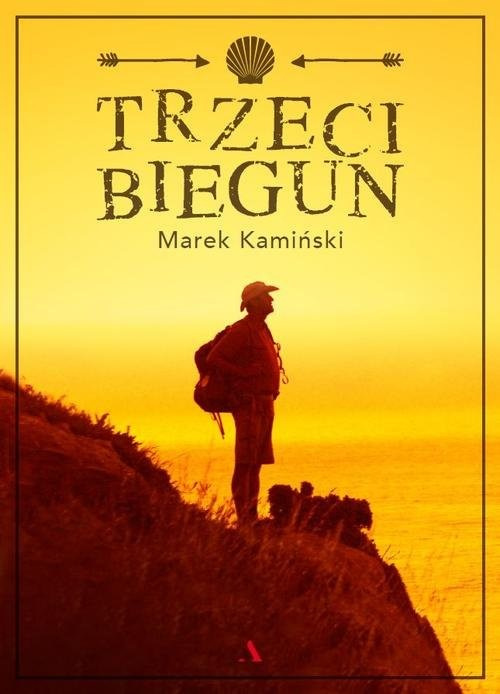okładka Trzeci biegun, Książka | Kamiński Marek