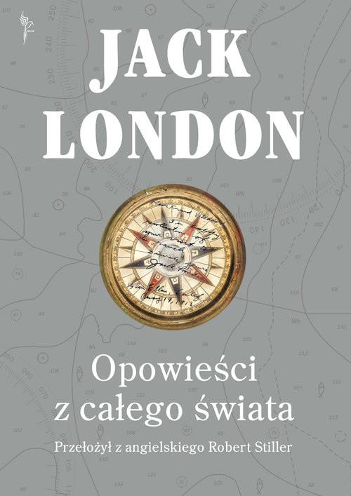 okładka Opowieści z całego świata, Książka | London Jack
