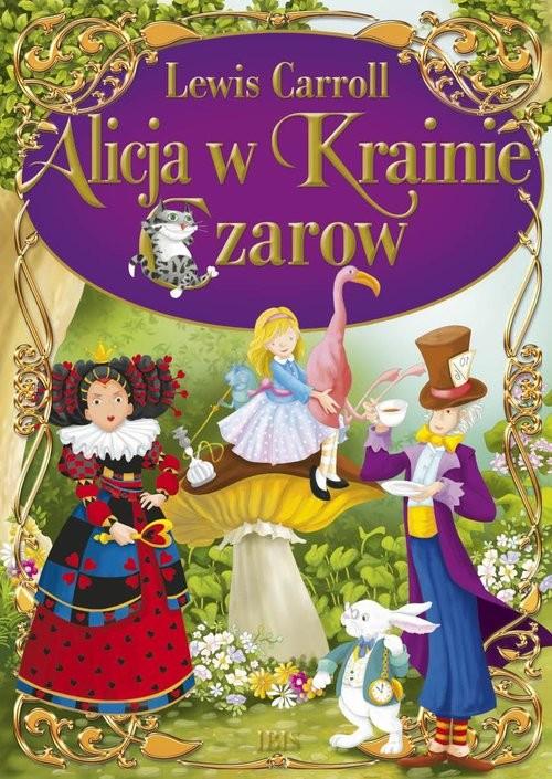 okładka Alicja w Krainie Czarówksiążka |  | Carroll Lewis