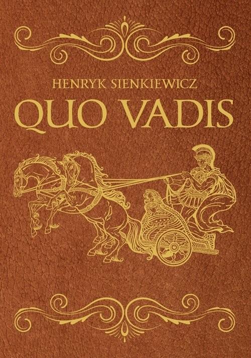 okładka Quo Vadisksiążka |  | Sienkiewicz Henryk