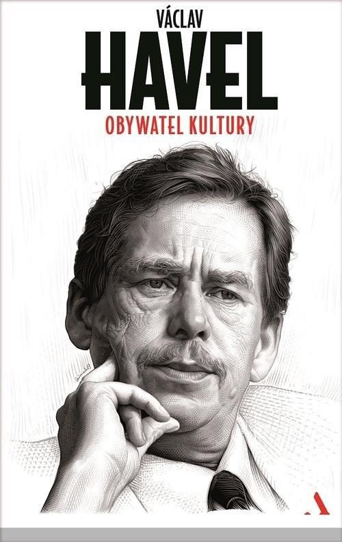 okładka Obywatel kultury, Książka | Havel Vaclav