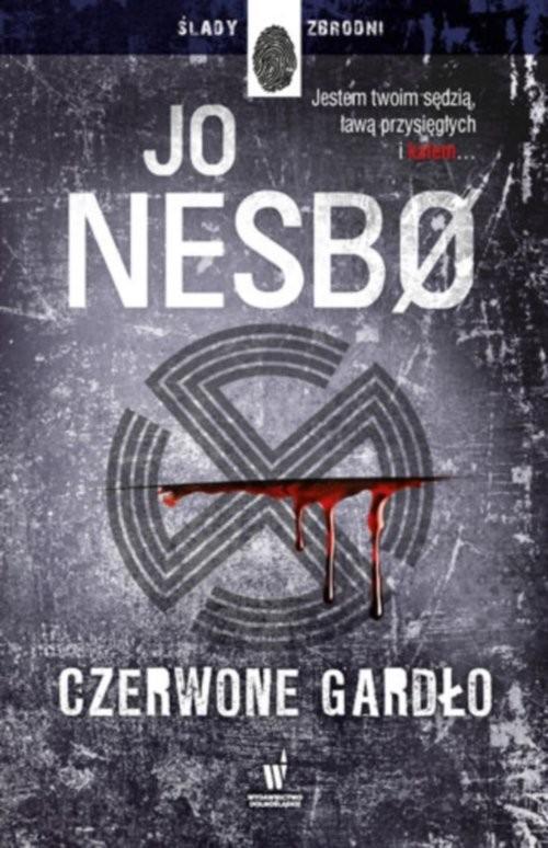 okładka Czerwone gardłoksiążka |  | Nesbo Jo