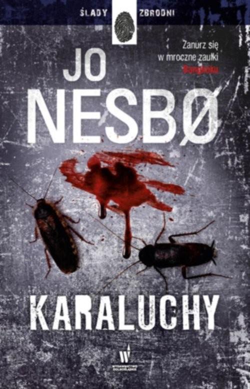 okładka Karaluchyksiążka |  | Nesbo Jo