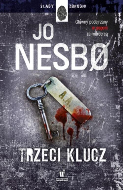 okładka Trzeci kluczksiążka |  | Nesbo Jo
