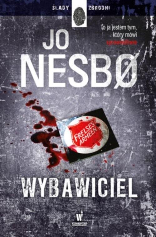 okładka Wybawicielksiążka |  | Nesbo Jo