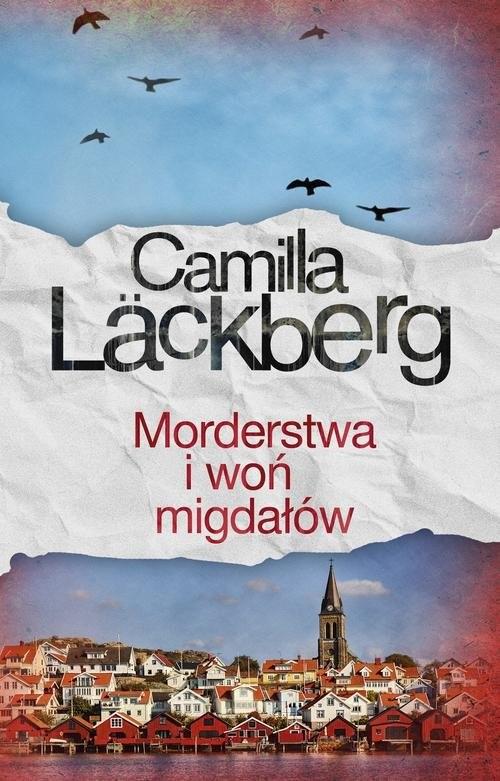 okładka Morderstwa i woń migdałówksiążka      Lackberg Camilla