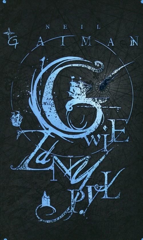 okładka Gwiezdny pył, Książka | Neil Gaiman