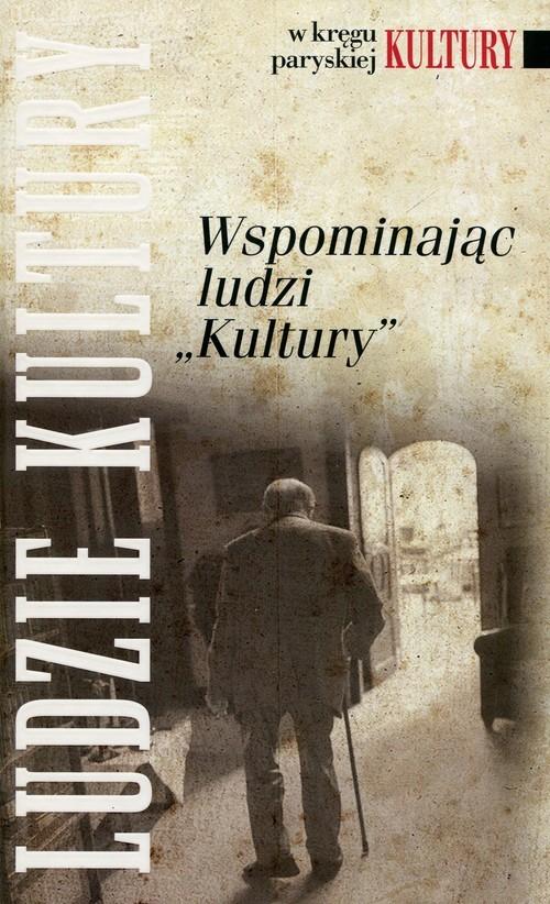 okładka Wspominając ludzi Kultury, Książka | Sławomir M. Nowinowski