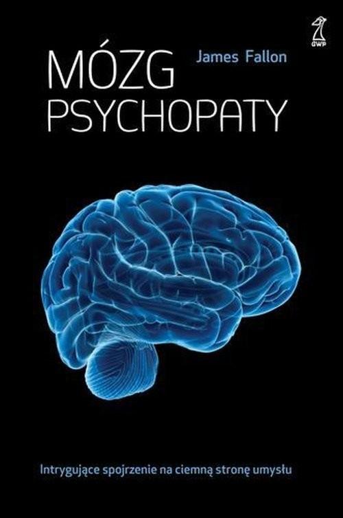 okładka Mózg psychopatyksiążka |  | Fallon James