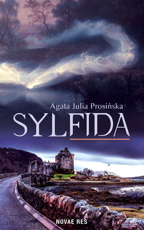okładka Sylfidaksiążka |  | Agata Julia Prosińska