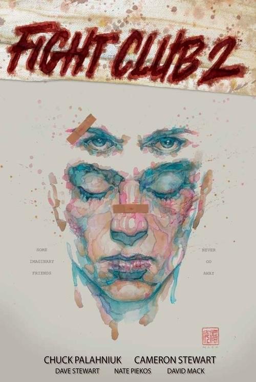 okładka Fight Club 2książka |  | Palahniuk Chuck