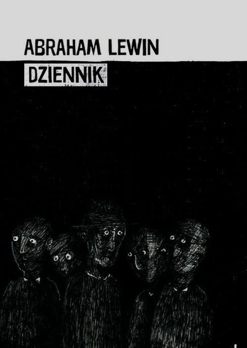 okładka Dziennikksiążka |  | Sierakowiak Dawid