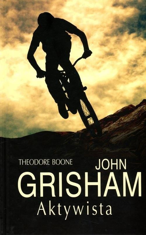okładka Theodore Boone Aktywistaksiążka |  | John  Grisham