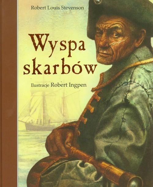 okładka Wyspa skarbówksiążka |  | Robert Louis Stevenson
