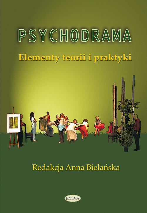 okładka Psychodrama Elementy teorii i praktykiksiążka |  |