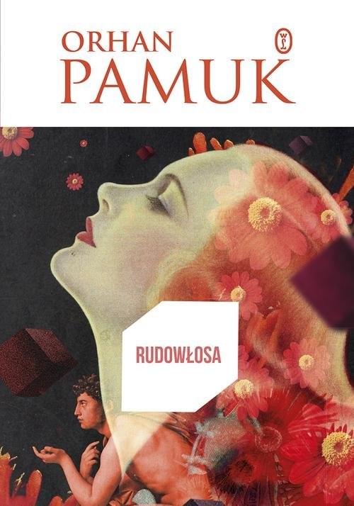 okładka Rudowłosa, Książka | Orhan Pamuk