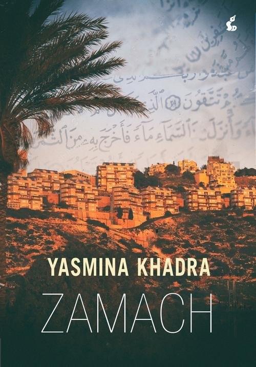 okładka Zamach, Książka | Khadra Yasmina