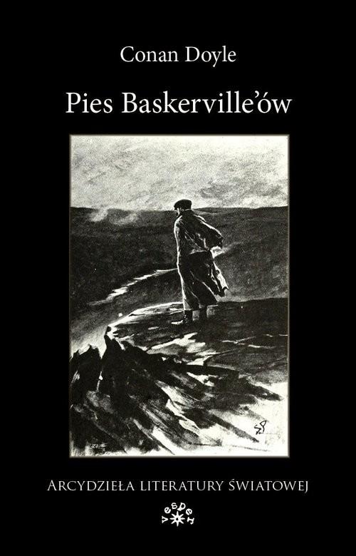okładka Pies Baskerville'ówksiążka      Arthur Conan Doyle