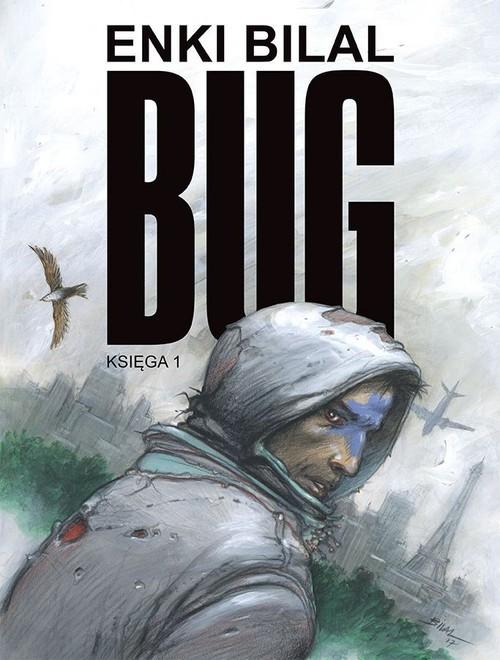 okładka Bug Księga 1, Książka | Bilal Enki