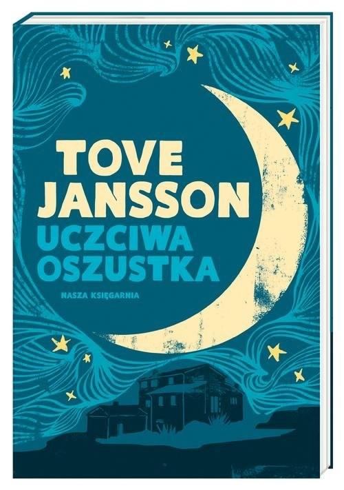 okładka Uczciwa oszustkaksiążka |  | Tove Jansson