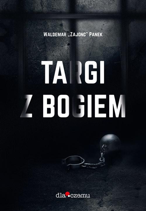 okładka Targi z Bogiem, Książka   Panek