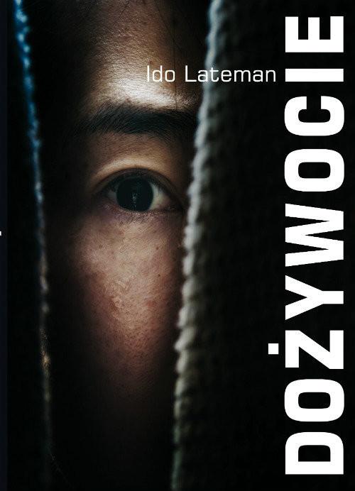 okładka Dożywocie, Książka | Lateman Ido