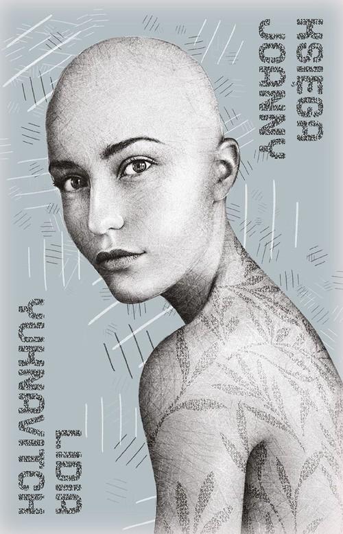 okładka Księga Joanny, Książka | Yuknavitch Lidia