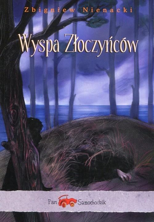 okładka Pan Samochodzik Tom 1 Wyspa Złoczyńcówksiążka |  | Zbigniew Nienacki