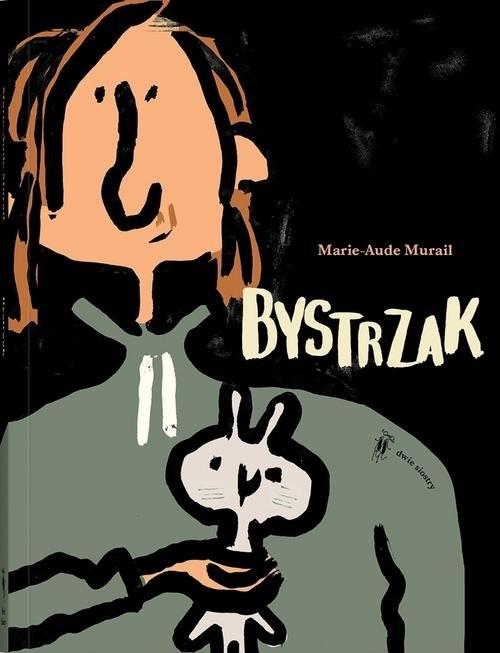 okładka Bystrzak, Książka | Murail Marie-Aude