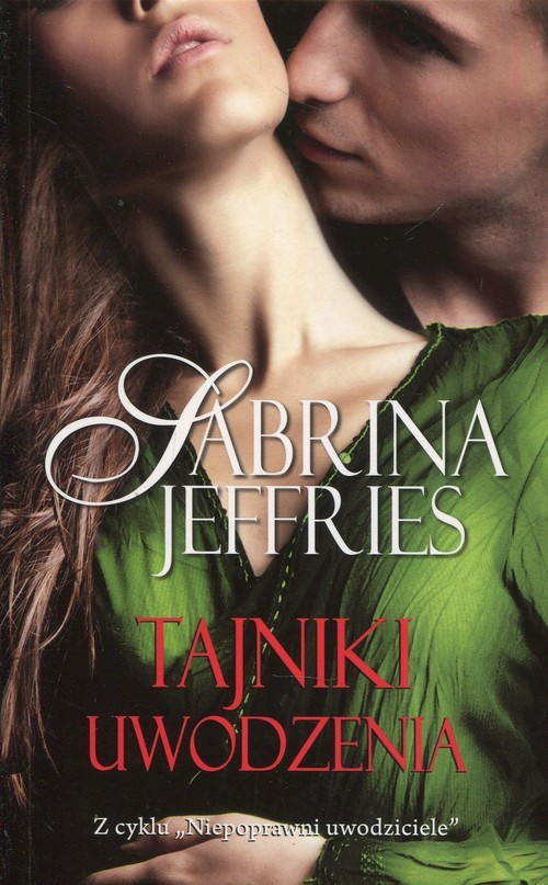 okładka Tajniki uwodzenia 2, Książka | Jeffries Sabrina