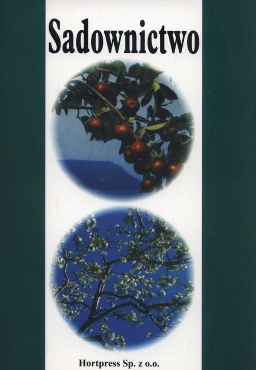 okładka Sadownictwo Podręcznik dla uczniów techników ogrodniczych, Książka | Alojzy Czynczyk, Edward Lange, Augustyn Mika, Praca Zbiorowa