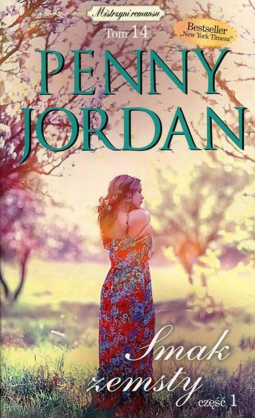 okładka Smak zemsty Część 1, Książka | Jordan Penny